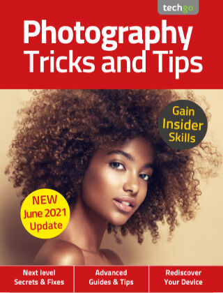 Photography for Beginners June 2021