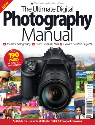 Photography Manuals Vol.16