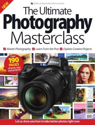Photography Manuals Vol20