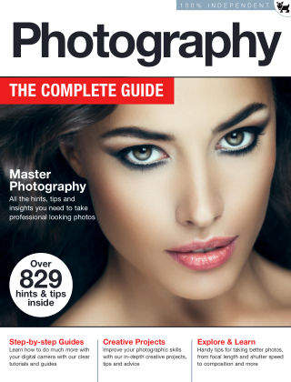 Photography Manuals Aug 2020