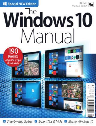 Windows Advanced Guides Vol.16