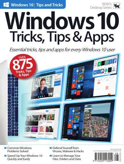 Windows Advanced Guides