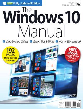 Windows Advanced Guides Vol18