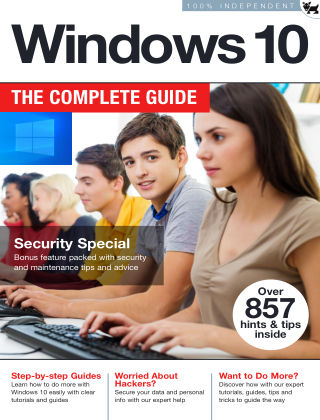 Windows Advanced Guides Aug 2020