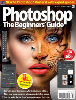 Photoshop for Photographers Jul 2020