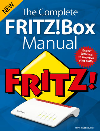 The Complete Fritz!BOX Manual Vol.1
