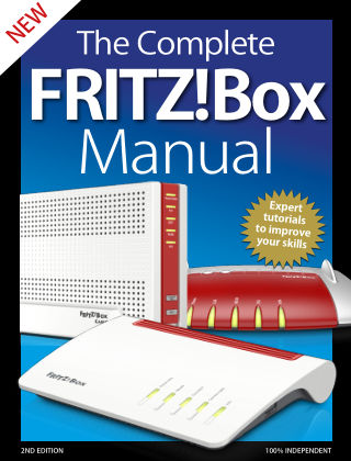 The Complete Fritz!BOX Manual 2nd Edition