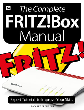 The Complete Fritz!BOX Manual July 2020
