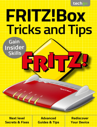 The Complete Fritz!BOX Manual September 2020