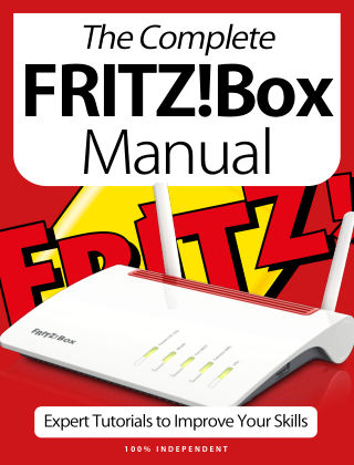 The Complete Fritz!BOX Manual October 2020