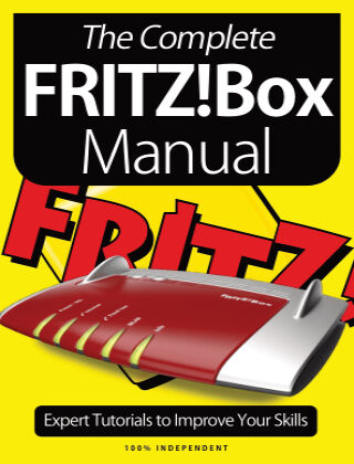 The Complete Fritz!BOX Manual January 2021