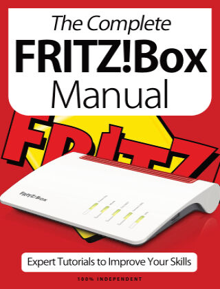 The Complete Fritz!BOX Manual April 2021