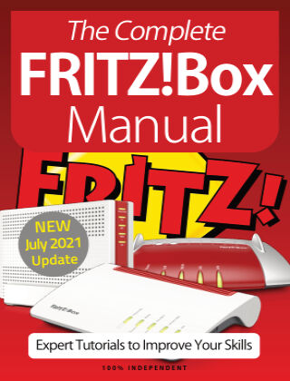 The Complete Fritz!BOX Manual July 2021