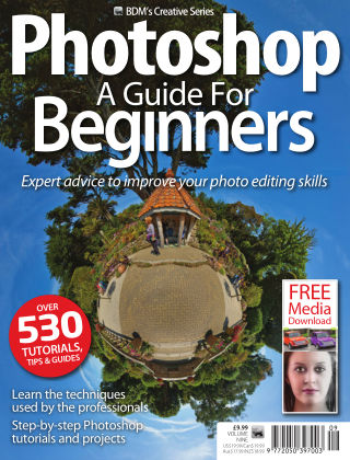 Photoshop for Beginners Vol.9