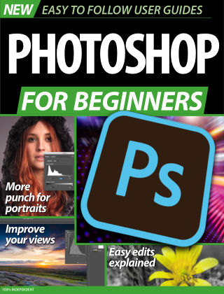 Photoshop for Beginners 2020-01-24