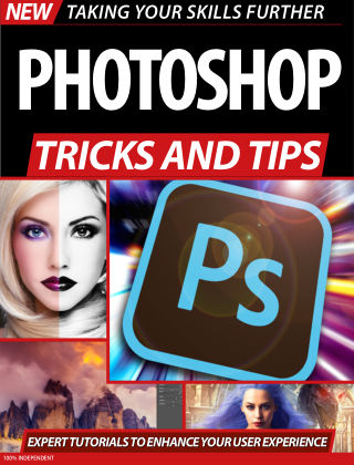 Photoshop for Beginners No.2 - 2020