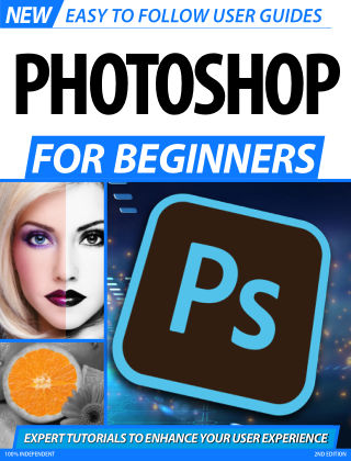 Photoshop for Beginners No.3 - 2020