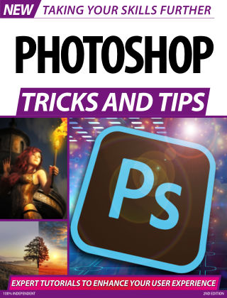 Photoshop for Beginners No.4 - 2020