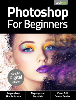 Photoshop for Beginners Nr.5 2020
