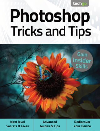 Photoshop for Beginners March 2021