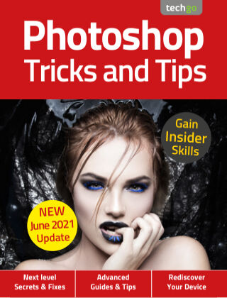 Photoshop for Beginners June 2021