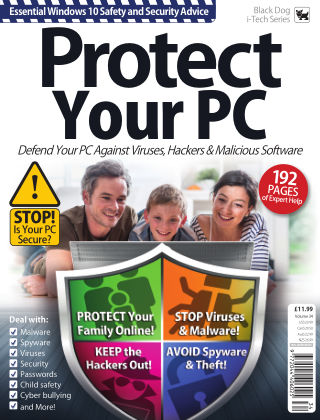 PC Security Guides Vol.34