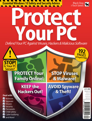 PC Security Guides V34