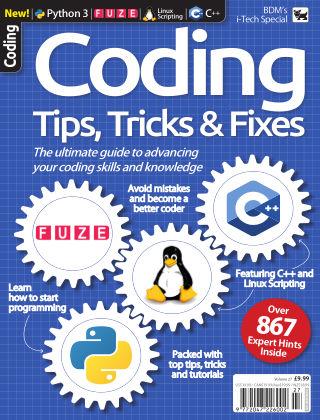 Coding Tips, Tricks & Fixes Vol.27