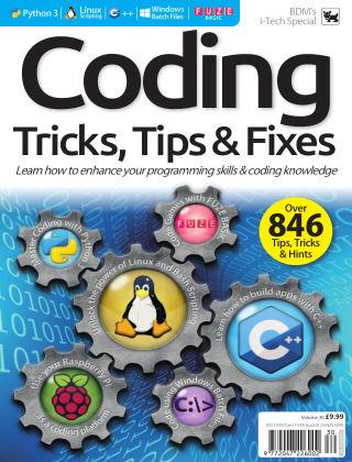 Coding Tips, Tricks & Fixes V30