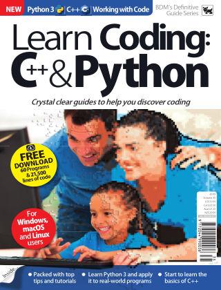 Python & C++ Guides Vol35