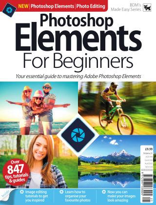 Photoshop Elements Guides Vol21