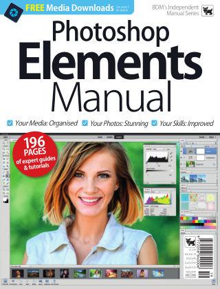 Photoshop Elements Guides V19