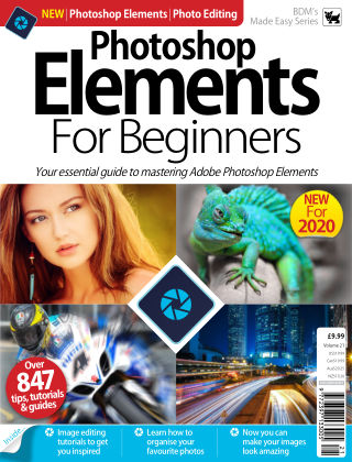 Photoshop Elements Guides Vol21