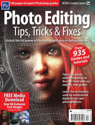 Photoshop Tips, Tricks & Fixes Vol17