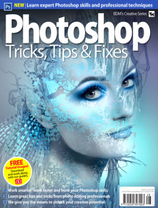 Photoshop Tips, Tricks & Fixes May 2020