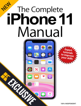 iPhone 11 - Complete Manual Readly Exclusive Volume 1