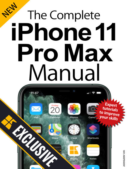 iPhone 11 Pro Max - Complete Manual Readly Exclusive September 20, 2019 00:00