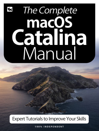 macOS Catalina - Complete Manual July 2020