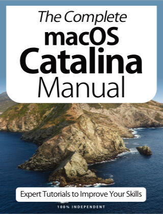 macOS Catalina - Complete Manual October 2020