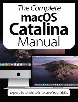 macOS Catalina - Complete Manual April 2021