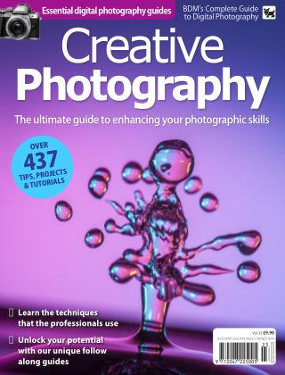 Creative Photography V23