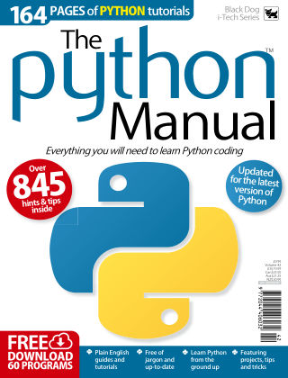 Python - The Complete Guide Jun 2020