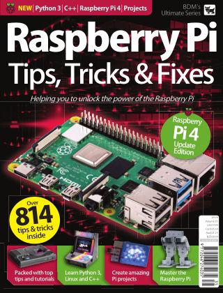 Raspberry Pi Coding Guides v35