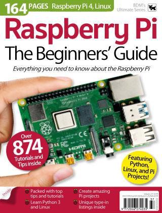 Raspberry Pi Coding Guides Jun 2020