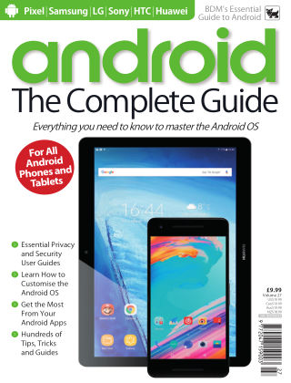 Android Guides v27