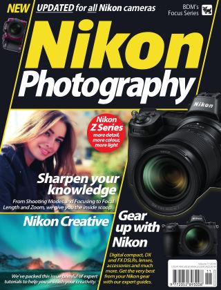 Nikon Camera Guides V11