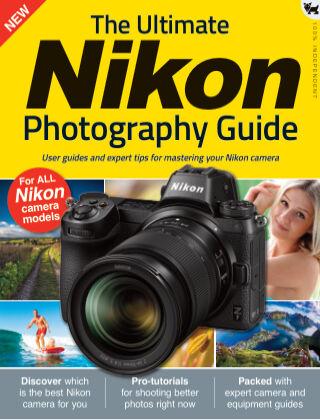 Nikon Camera Guides Jan 2021