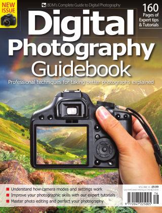 Digital Photography Guidebook V16