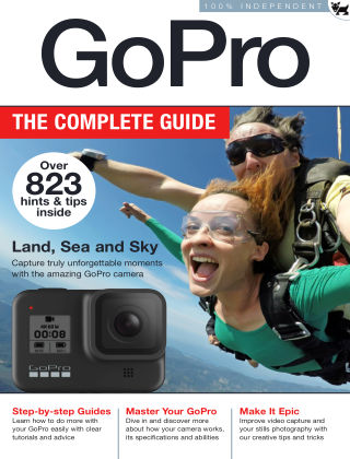 Digital Photography Guidebook Aug 2020