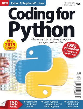 Python Coding Guides V17